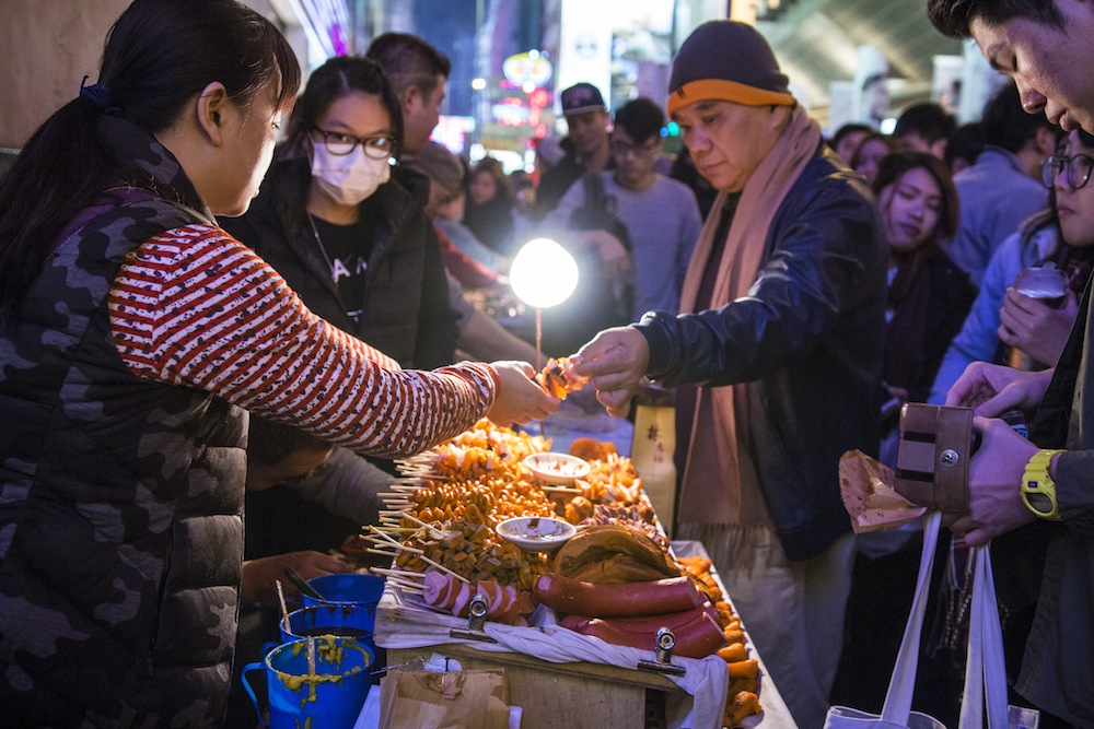 Offal at the illegal Chinese New Year night market_CDW copy