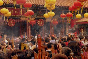 Wong Tai Sing