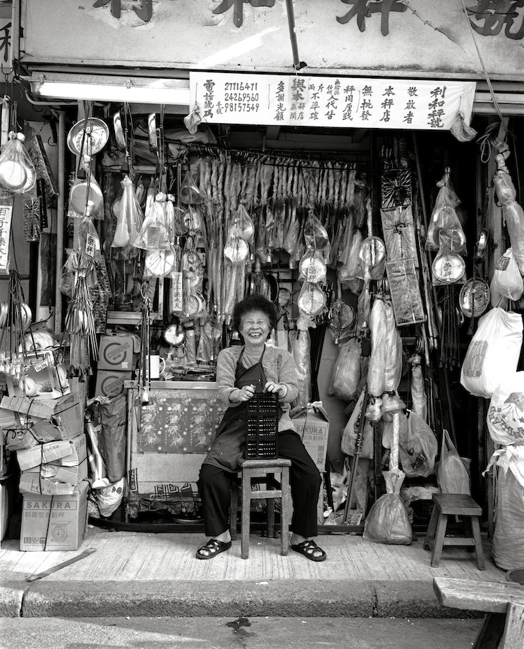 Hong Kong Shopping: Inside The Old Shops That Give Hong Kong Its Character