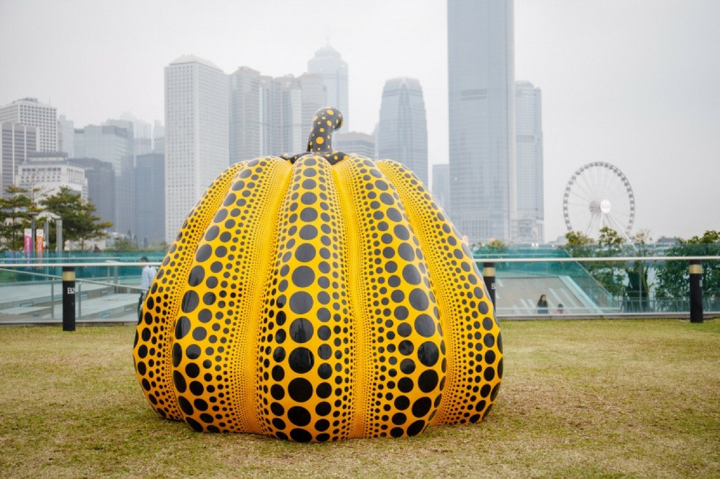 Local and International Contemporary Artists featured in Hong Kong