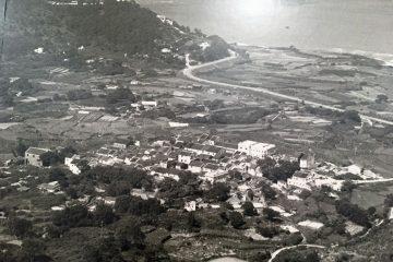 underwater villages