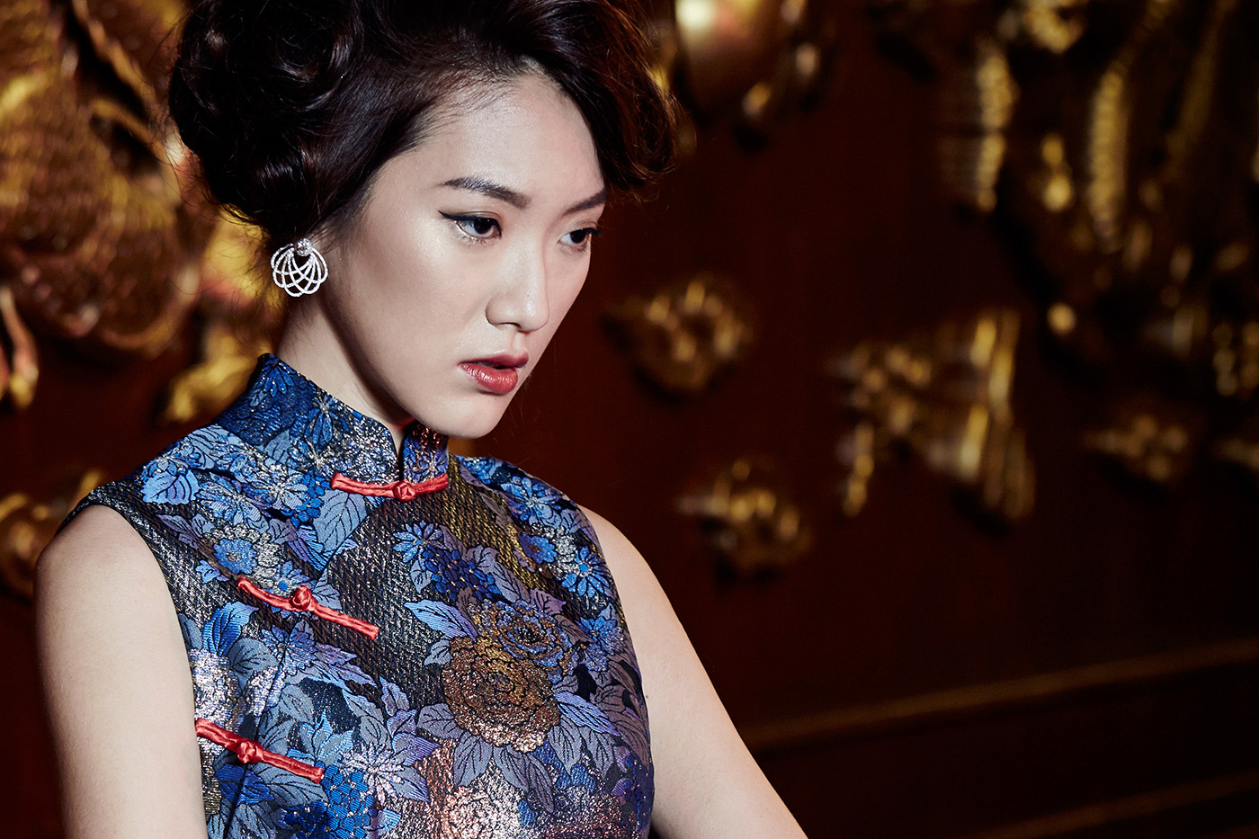 Reading The Qipao The Story Behind The Most Iconic Chinese Dress