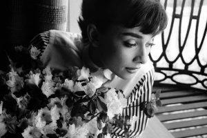Audrey Hepburn Bob Willoughby