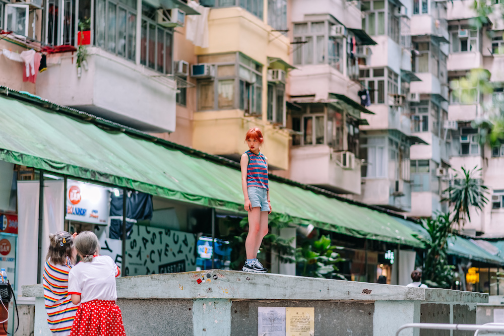 Hong Kong S Modern Heritage Part Vii The Monster Building