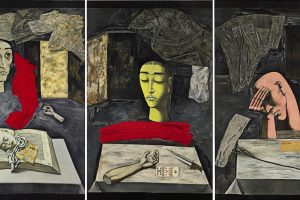 The Dark Trilogy Sotheby's